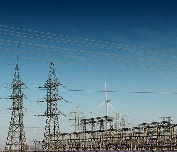 电力产品业务