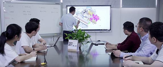 惠州市华阳智能技术有限企业