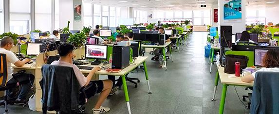 华阳通用(大连)科技有限企业