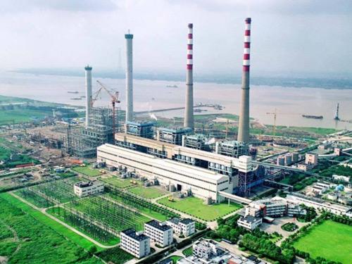 威海恒源供热有限企业