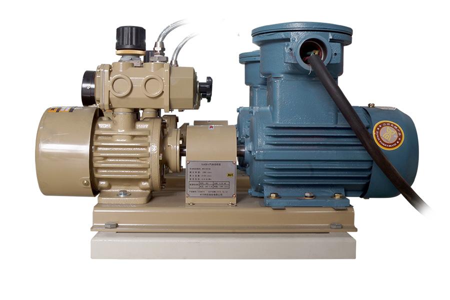 KJ428-C气体采样泵