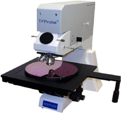 MSP300 薄膜分析仪