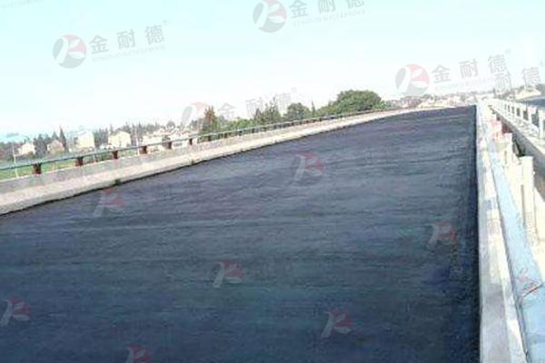 桥面防水施工图