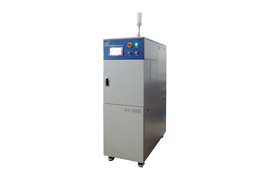 AV-5000-全自动UV解胶机