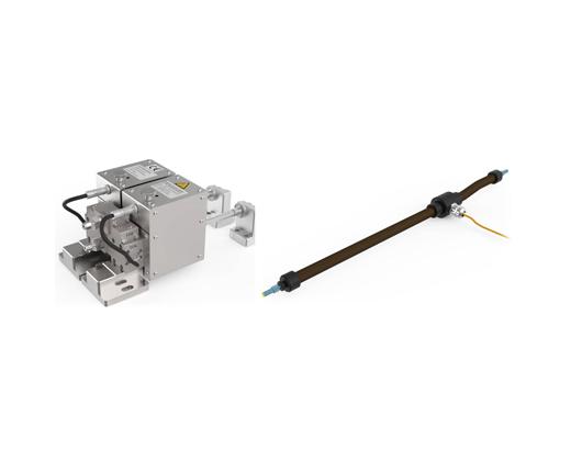 Cetoni 微流控可加热注射器及加热套管