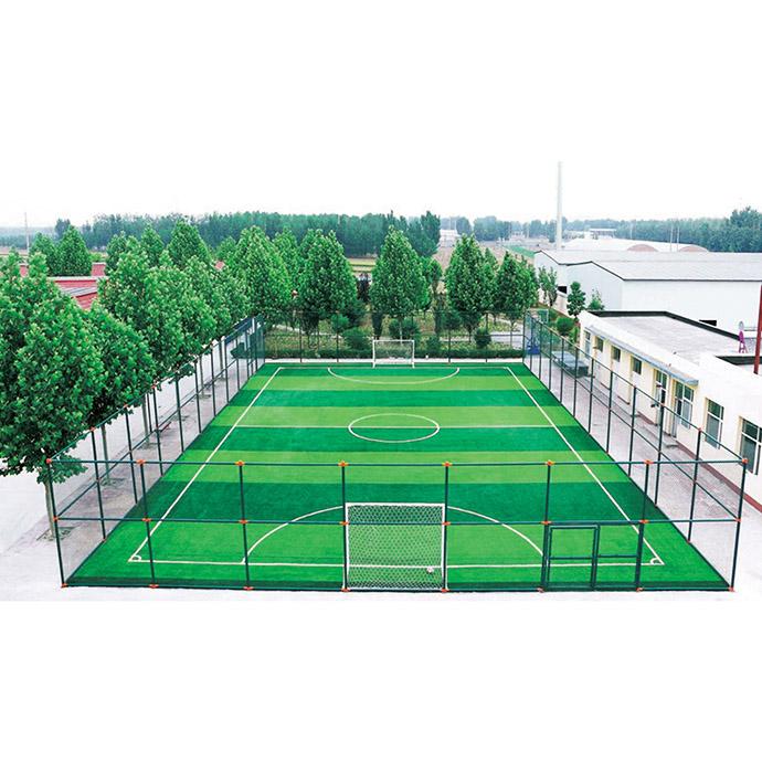 笼式足球多功能场地系列
