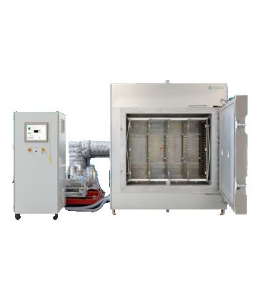 CD1836 Nanofics低压等离子表面处理设备