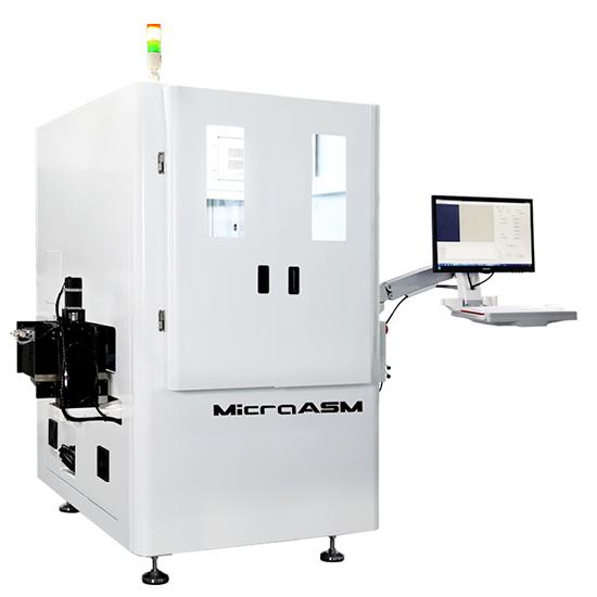 微组MicroASM AMX 全功能粘片机