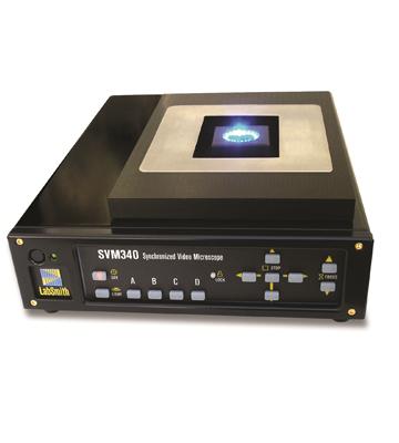 SVM340 倒置显微镜