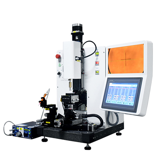 微组MicroASM M-10S 微组装键合机