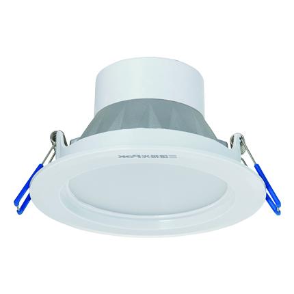 星际系列LED调色温筒灯