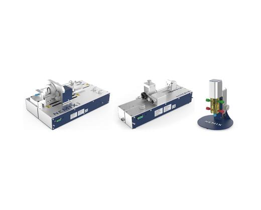 Cetoni 微流控混合进样器 neMIX
