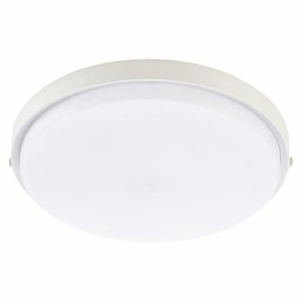亮晶系列LED防水防尘吸顶灯