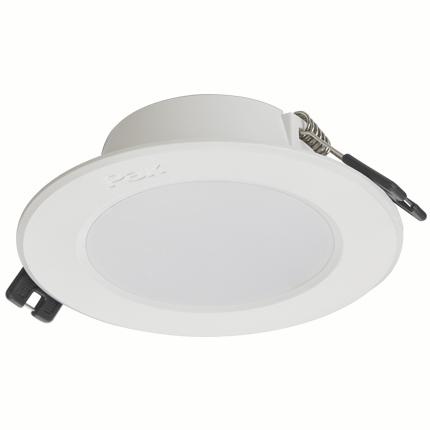 金品系列LED筒灯(塑铝款)