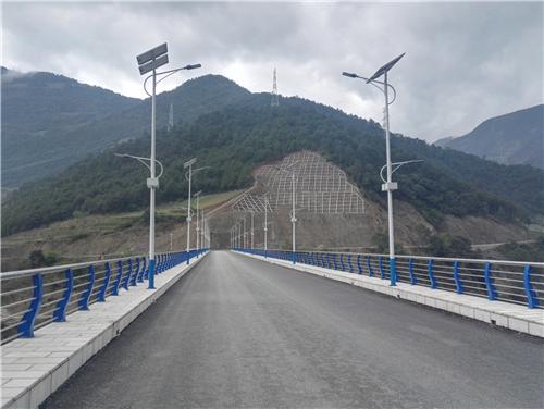 雲南省維西至福貢公路白濟汛(洛吉古)~石月亮段
