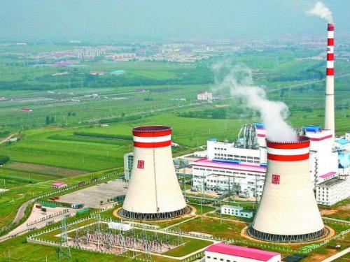 威海渤海工程安装企业