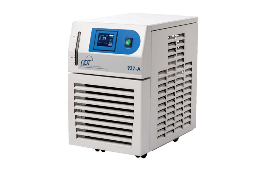 937-A主轴冷却系统