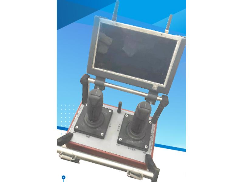 视距无线遥控系统