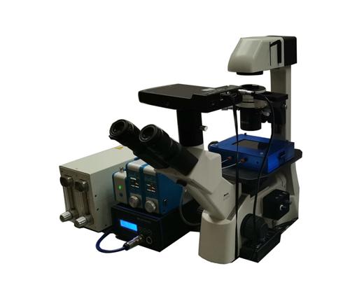 微流控器官模拟(细胞)培养系统