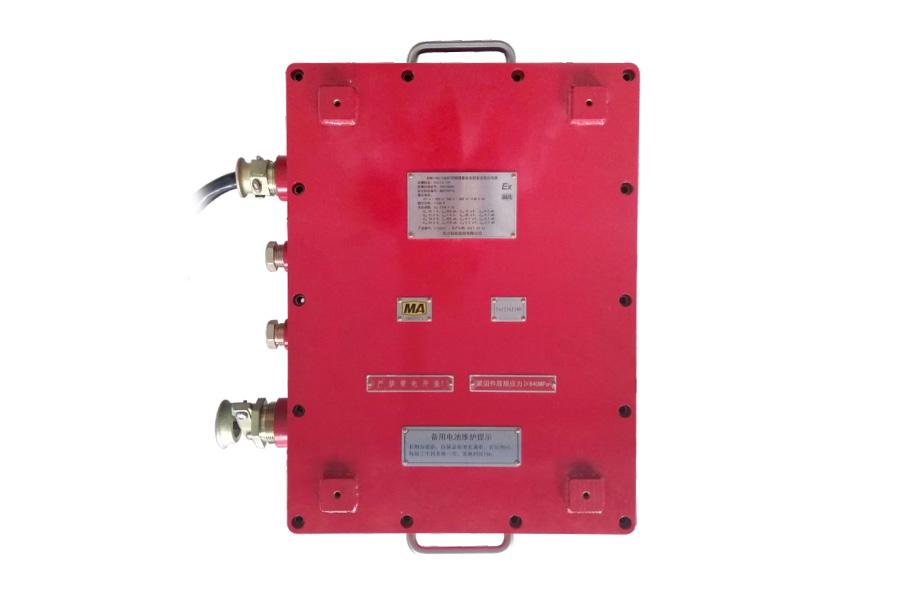KDW114024B矿用隔爆兼本安型直流稳压电源