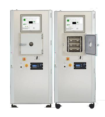CD300PLC低压等离子表面处理设备