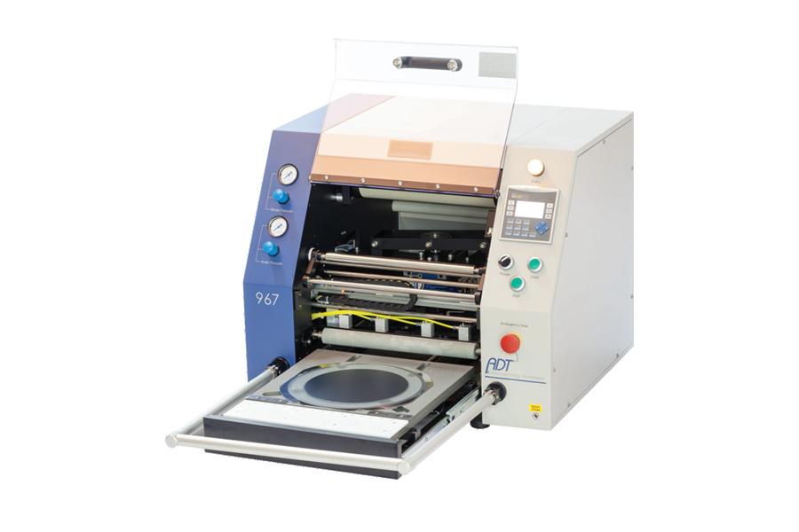 967-晶圆贴膜机