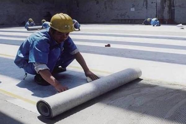 预铺反粘防水卷材施工技术,做防水的都应该会