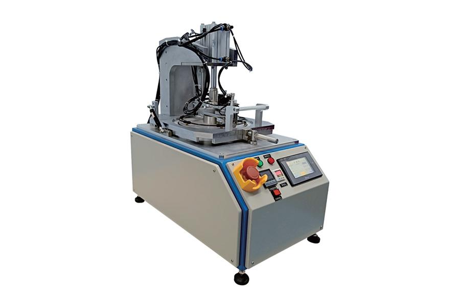 AW-100-半自动扩膜机