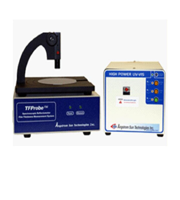 SR100 薄膜分析仪