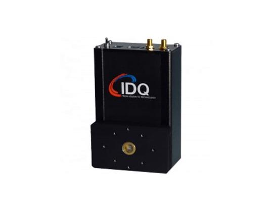 ID120可见光单光子探测器