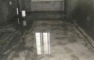 买房装修,卫生间如何进行防水,选择什么防水涂料?