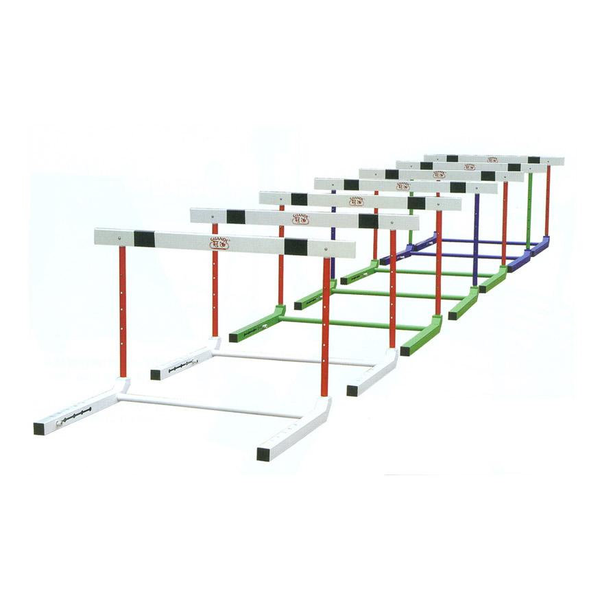 HQ-6001 高级比赛跨栏架
