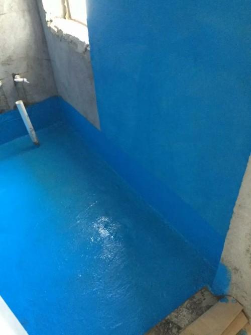 K11防水涂料和JS防水涂料,室内防水您的选择