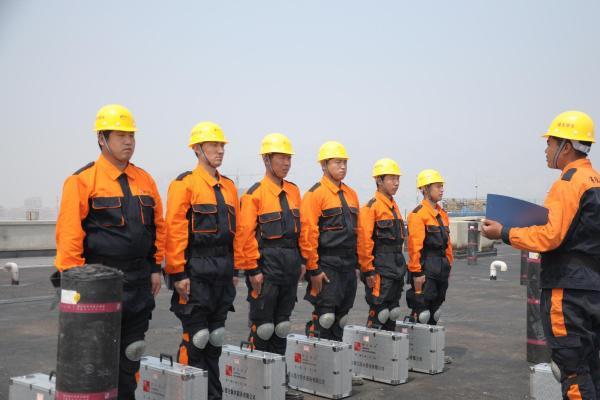 屋面防水技术标准及规范《屋面工程质量验收规范》GB50345—2012