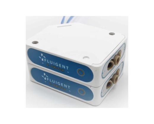 Fluigent高精密微流控进样切换阀-2-Switch