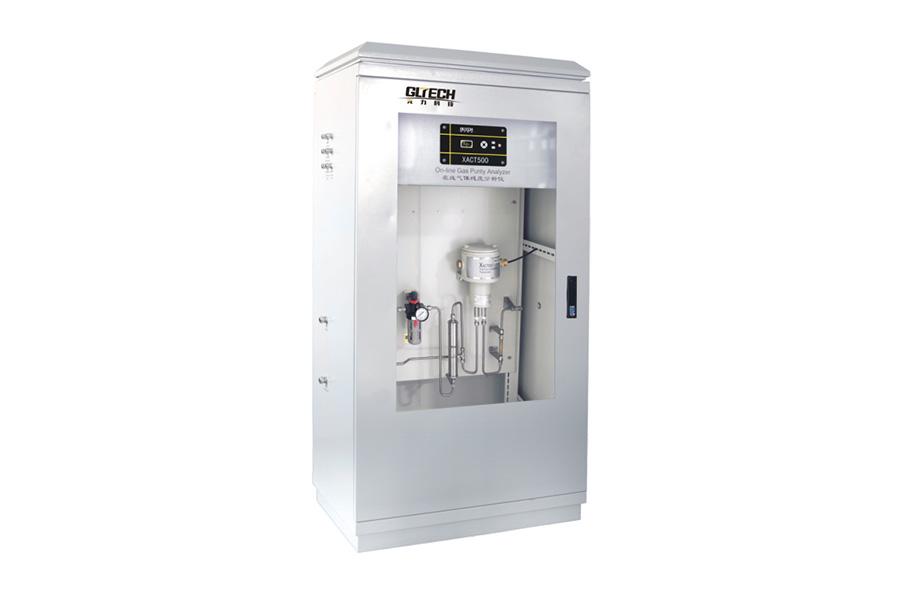 XACT500在线气体纯度分析仪