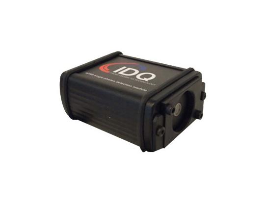 ID100可见单光子探测器