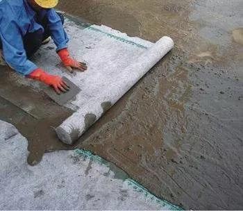 室内防水施工材料选择要做到,防水性好、环保安全